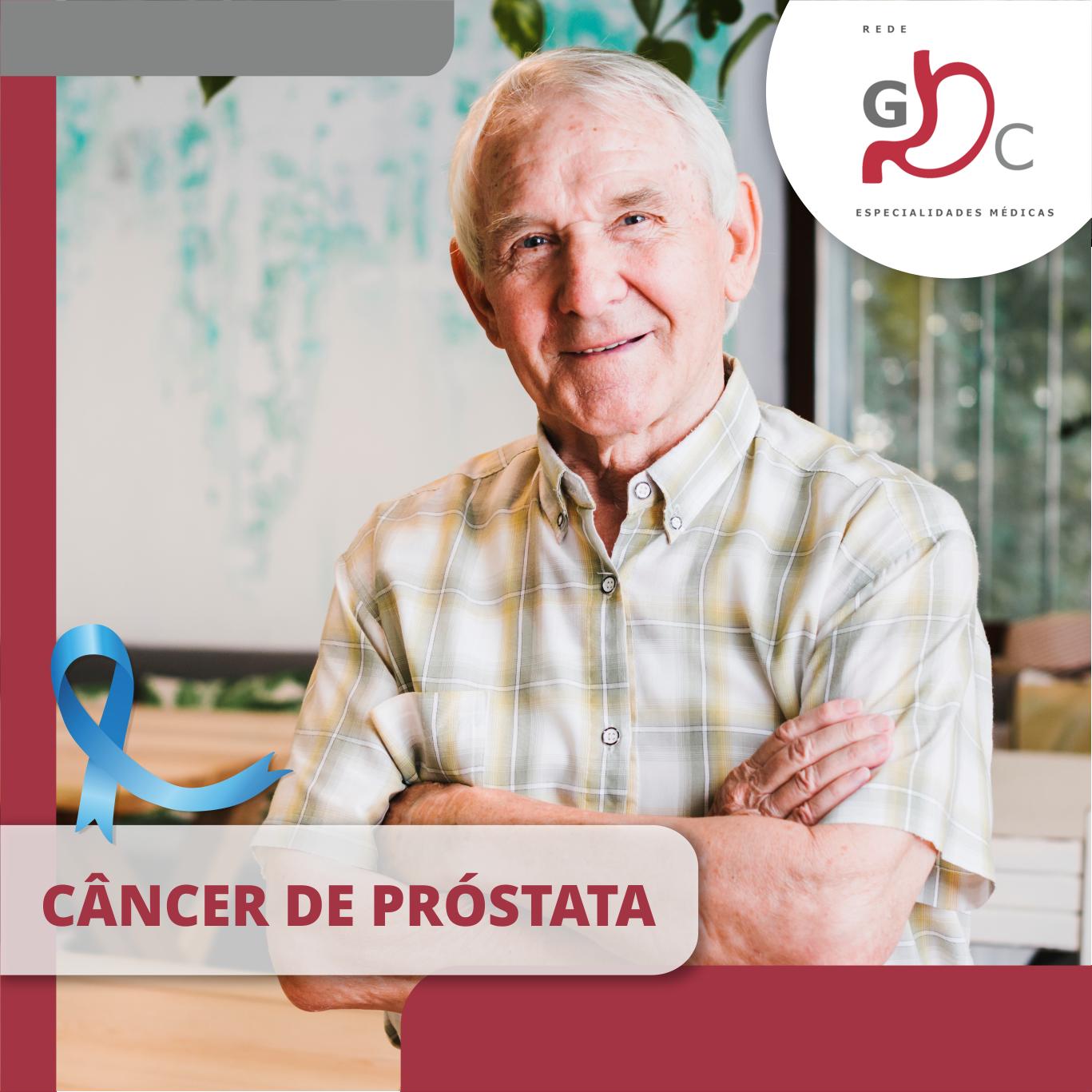 Câncer de Próstata