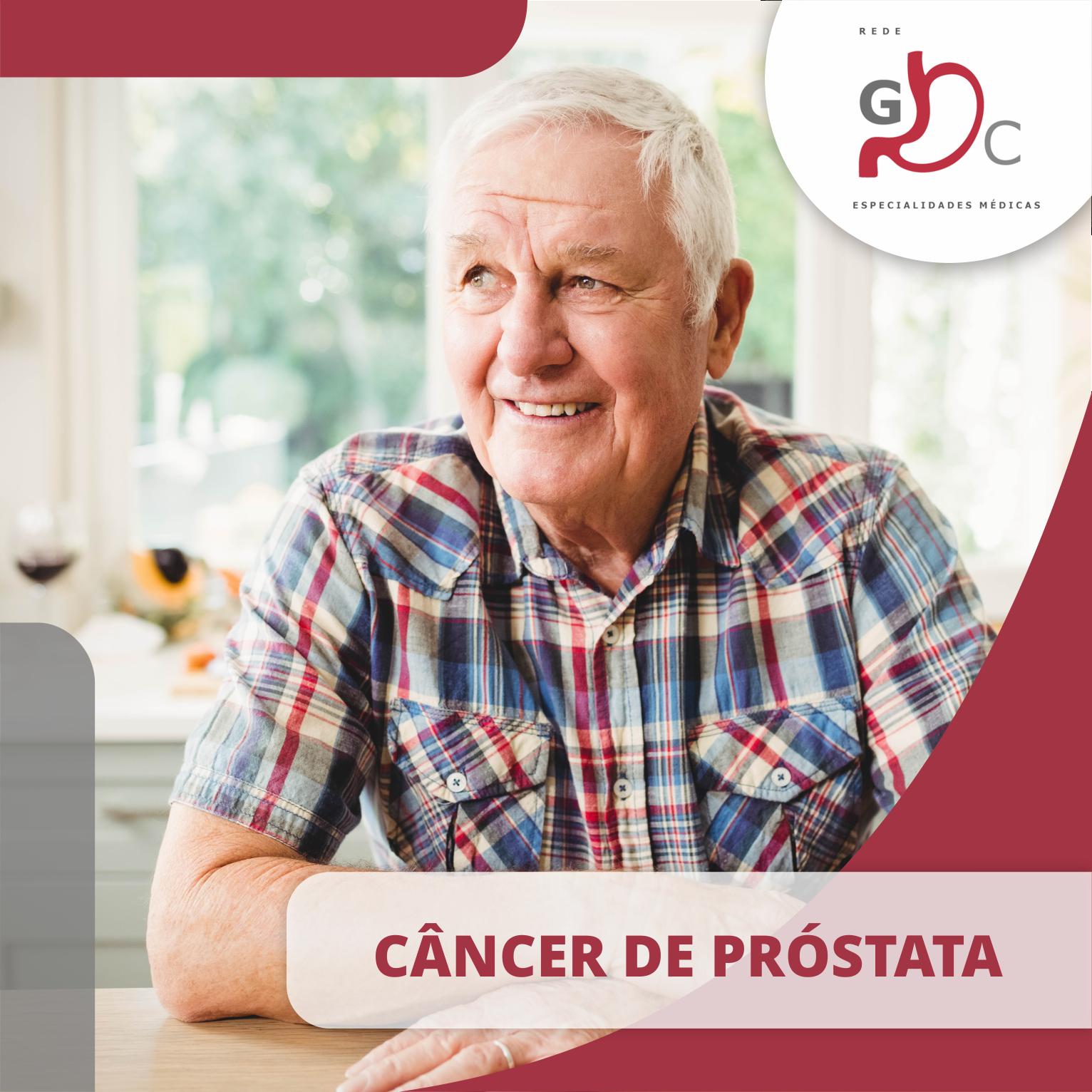 Novembro Azul-Câncer de Próstata